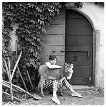 Audrey Hepburn c. Norman Parkinson archive