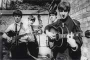 The Beatles c.Terry O'Neill