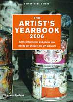 artists-year-book 2006
