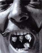dali and beatles image