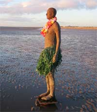 gormley grass skirt