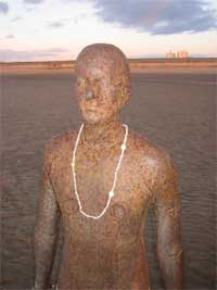 gormley necklace