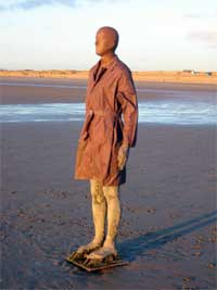 gormley raincoat