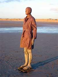 gormley raincoat