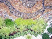 janette ireland pebble art