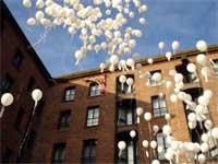 lennon balloons