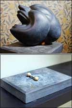 David Hensel Sculpture