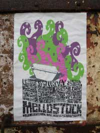 mellostock