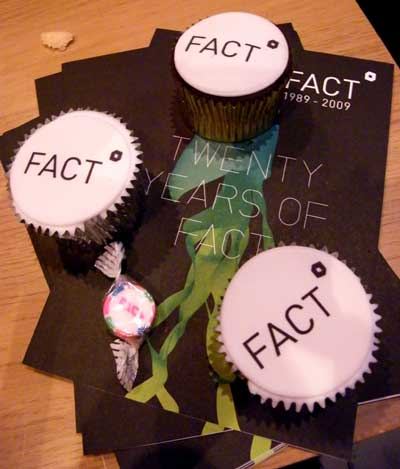 Cakes!    Photo: Minako Jackson