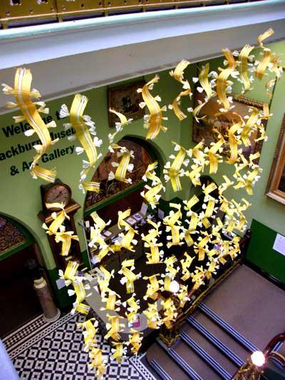 Yellow by Seiko Kinoshita