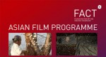 Asian and German Film Programmes at FACT