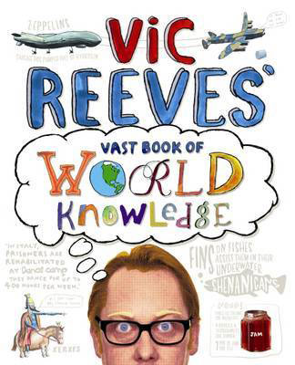 Vic Reeves Vast Book of World Knowledge