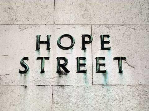 Hope Street Limited
