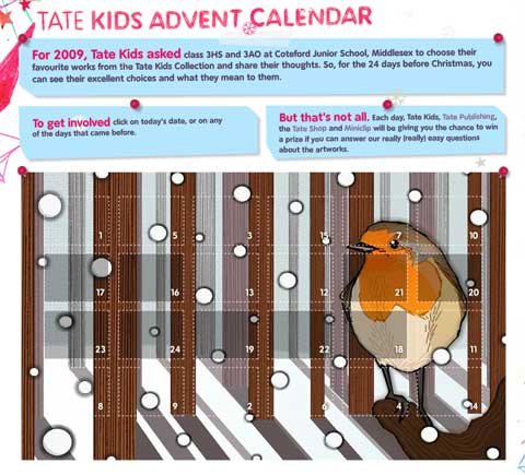 tate-advent