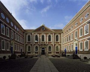 The Bluecoat Secures Three-Year Funding