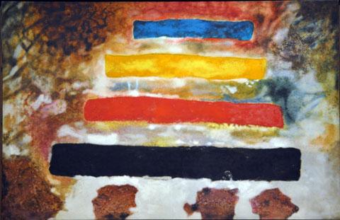 Aubrey Williams. Quartet No. 11, Opus 122 (Shostakovich Series) 1981