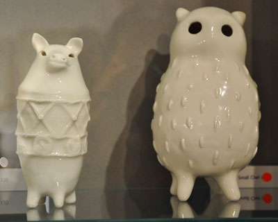 Sophie Woodrow Ceramics