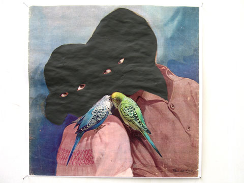 Untitled (2009) K. Beales