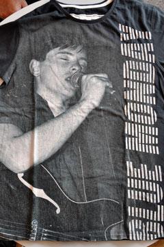 Bernard Sumner T Shirt