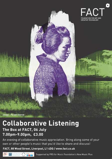 Listeningready