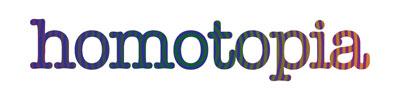 Homotopia 2010 – Programme Details. 1-30 Nov 2010