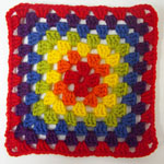 knit-square