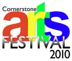 The 10th Cornerstone Arts Festival 2010