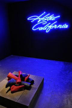 The Black Room - Jamie Shovlin