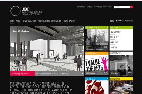 look11-homepage