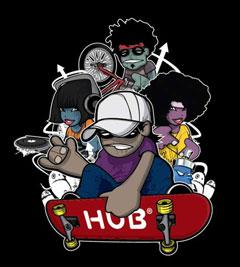 hubbg