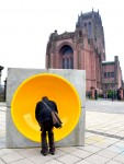 Photoblog: Liverpool Discovers Trail