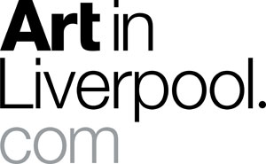 Artinliverpool Logo - Independent Arts & Culture Listings Site for Liverpool Region