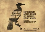 LJMU ADA – Ghosts of Gone Birds