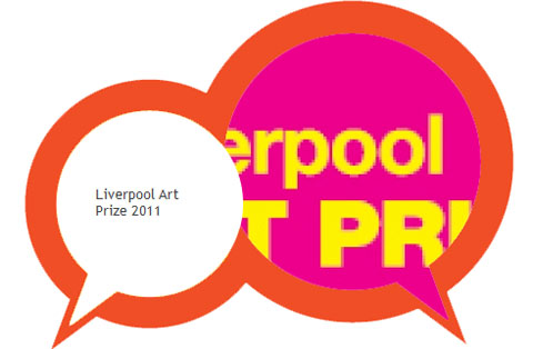 Culturepool at the Liverpool Art Prize, Sat 28 May