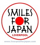 'SMILES FOR JAPAN' – CUC Liverpool