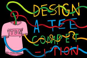 Design a Tee Comp