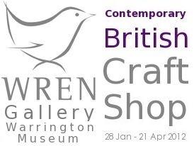 The WREN Gallery Warrington
