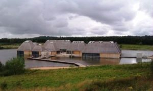 Brockholes Visitor Centre: Art of Destination Conference
