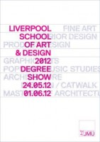 Liverpool Art and Design Degree Show