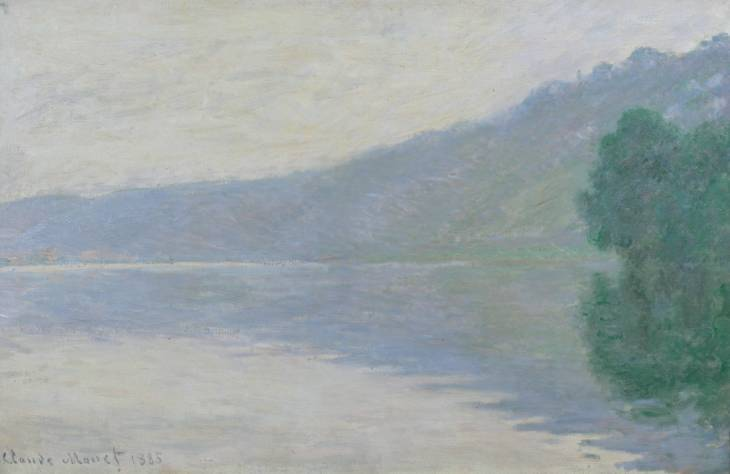 Adam Scovell reviews Turner Monet and Twombly at Tate Liverpool