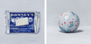 Editions: Sweets and things New works-Joël Penkman