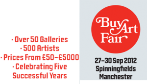 Buy  Art Fair Manchester