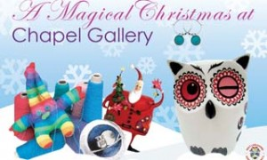 Chapel Gallery: Art & Craft Market