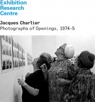 ADA: Exhibition Research Centre Jacques Charlier