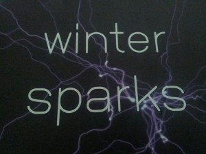 'Winter Sparks' Fly – Kayleigh Davies visits FACT