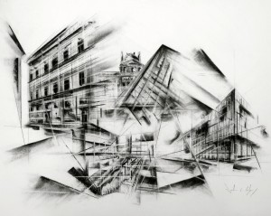 Architecture Drawing Class architecture drawing class portfolio preparation for college and
