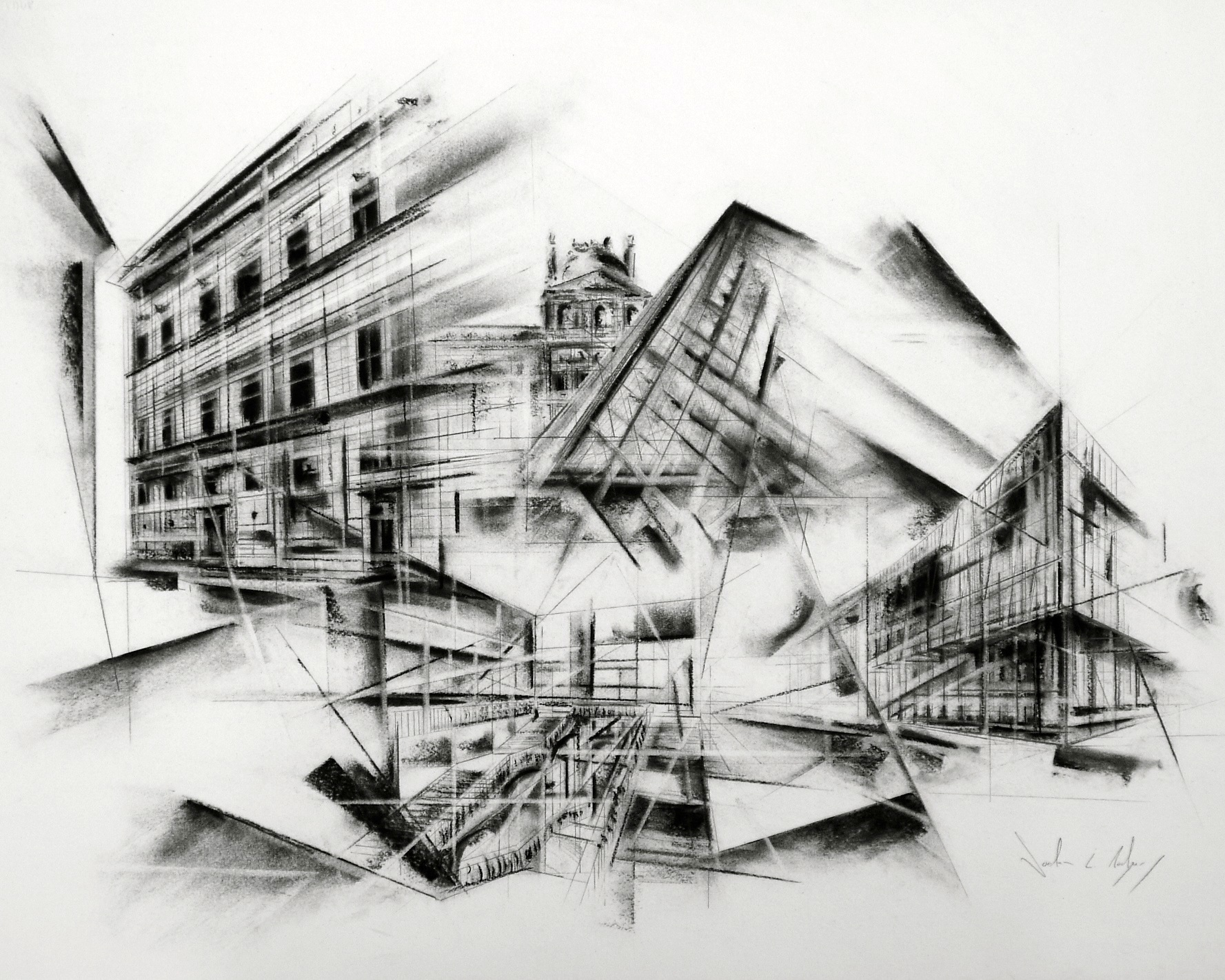 Architecture Drawing Class