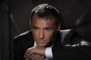 """An Evening Of Hope"", Charity Concert: Marti Pellow and the Royal Liverpool Philharmonic Orchestra"