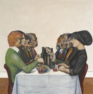 The Dinner Party (email)