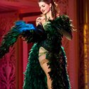 Epstein Theatre: Martini Lounge Burlesque and Variety Show